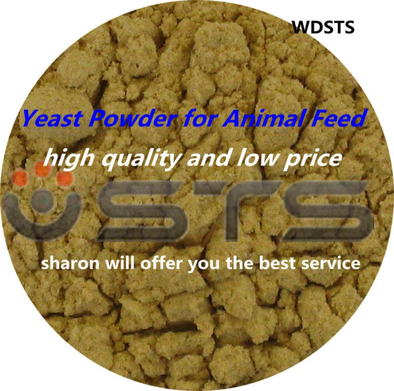 Yeast Feeds Animal Fodder Additive (animal feed)