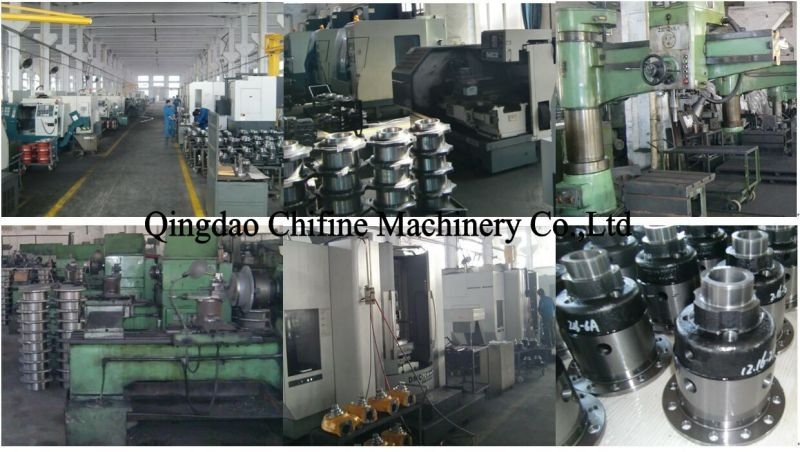OEM Casting Agricultural Cutting Tools