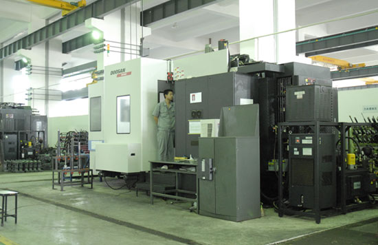 plastic extruder injection machine