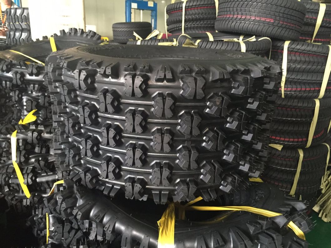 Emark Approved 25X10.00-12 ATV Tire