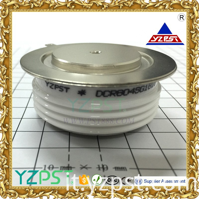 capsule disc powerex thyristor DCR804