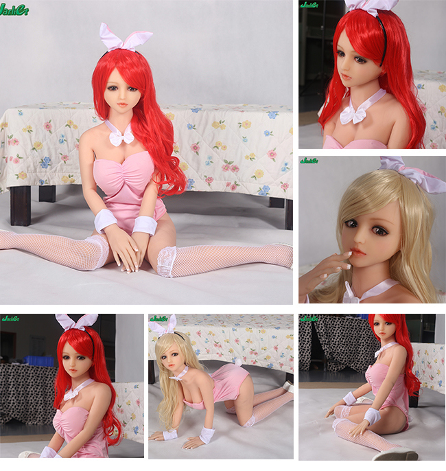 Jarliet Small Breast Sex Dollrealistic Adult Love Doll Agent Price Toy Sex for Man