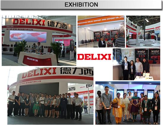 Delixi Cdra Series Three Phase Soft Starter (11KW)