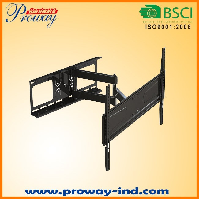 Swivel TV Wall Mount for 32 to 60 Inch