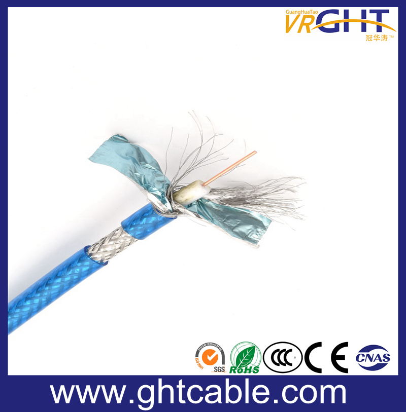 High Quality Coaxial Cable for CCTV System