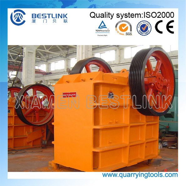 Mini Stone Crusher Machine with Good Price