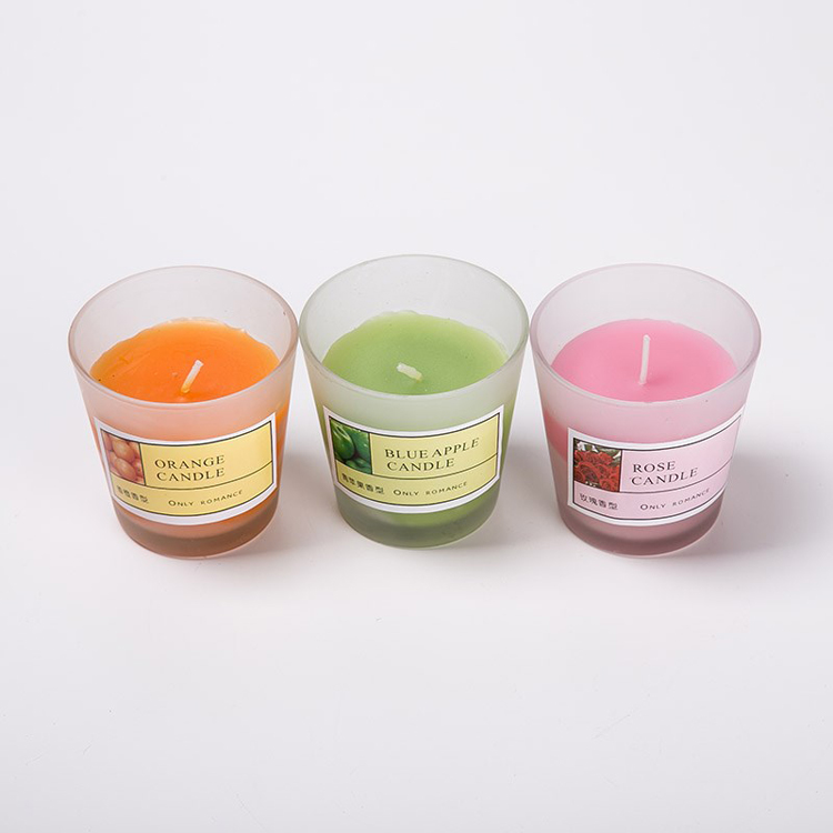 Home Decoration Scented Candle