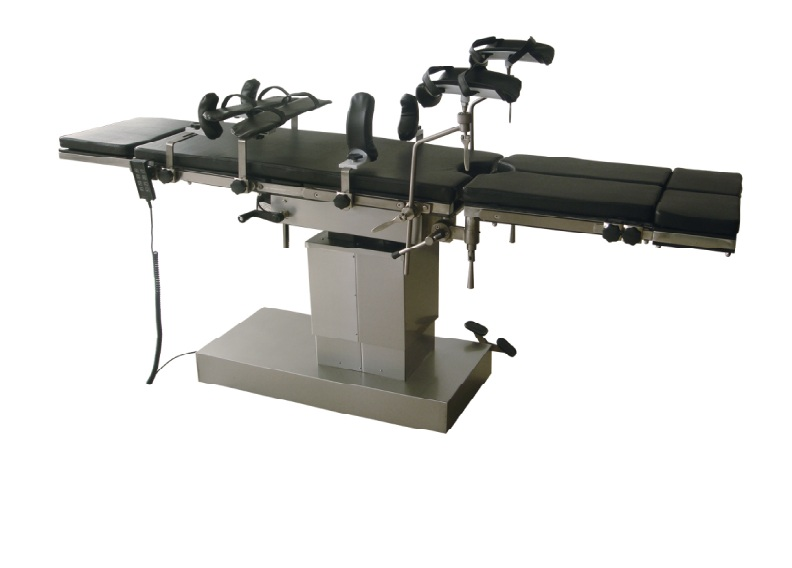 Electric Operation Table for Surgery Jyk-B701