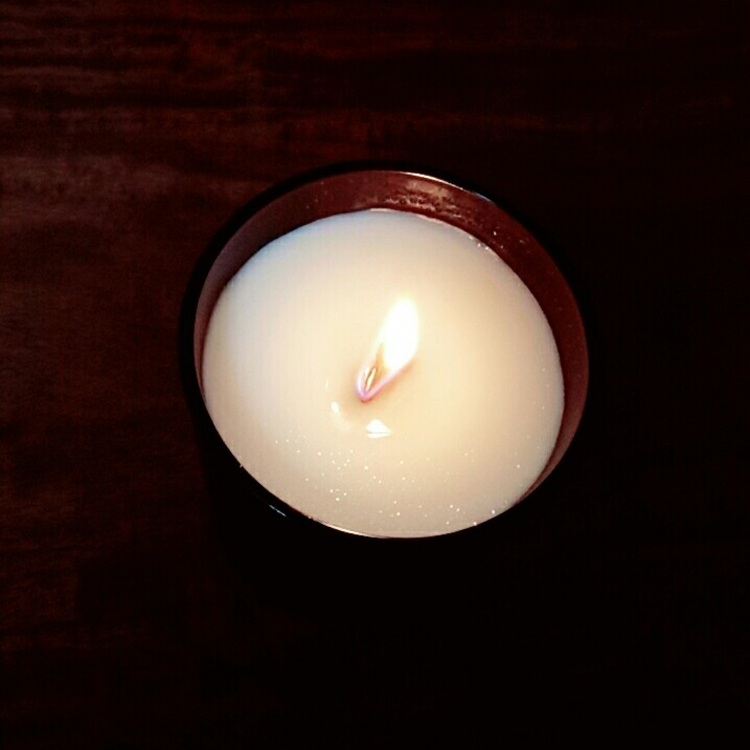 Elegant Natural Candles