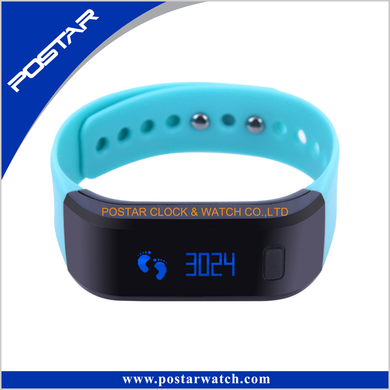 New Product Mult-Function Smart Bracelet Candy Color Smart Watches