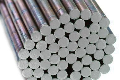 Stellite 4 Rod Cobalt Base Hardfacing & Wear-Resistant Welding Rod