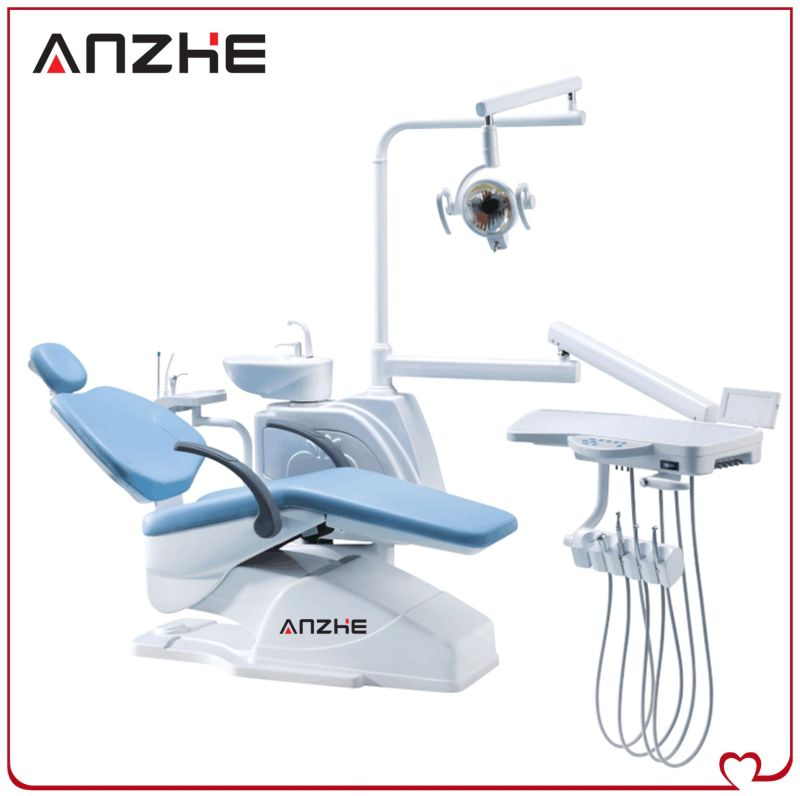 Dental Hospital Surgical Equipment Good Price Dental Chair Unit