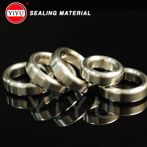 R20 F51 Oval Pipe Gasket Dimension