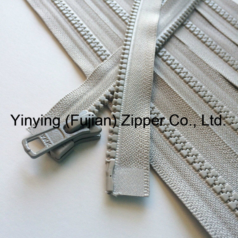 Wholesale No. 5 O/E Ykk Resin Zipper