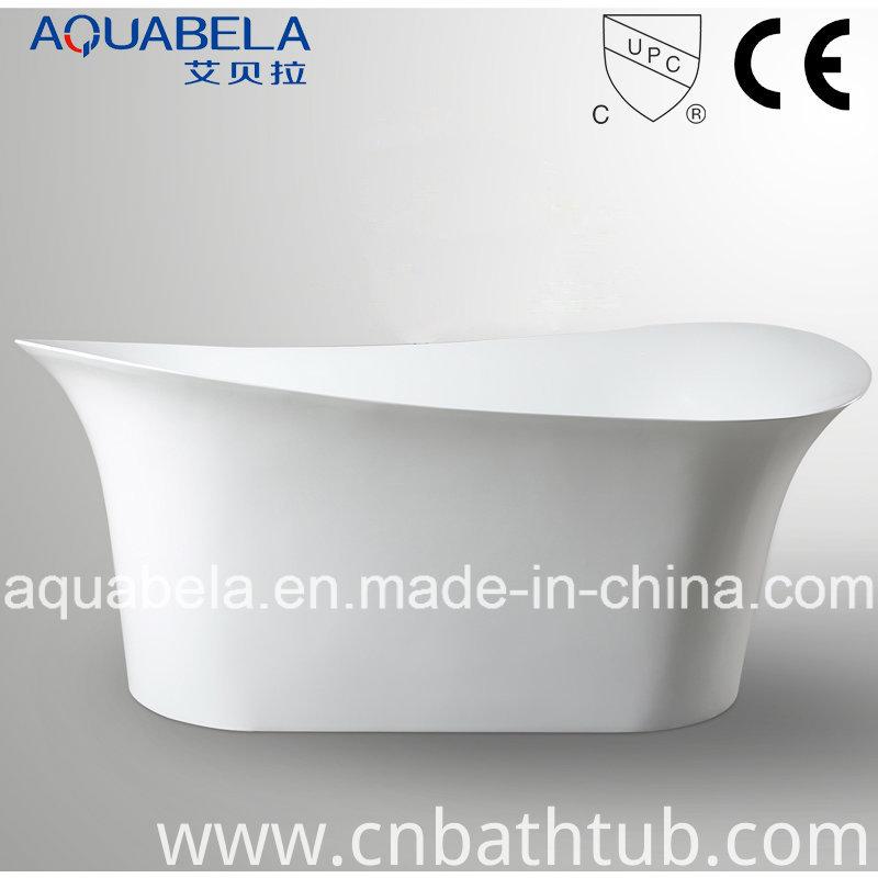 New Design Acrylic Whirlpool Bathroom Tub (JL628)