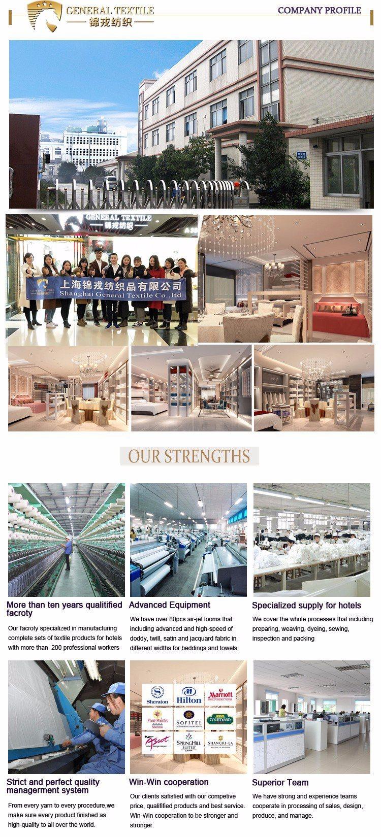 Factory Price Wholesale Pure Cotton Hotel Hand Towel (JRC015)