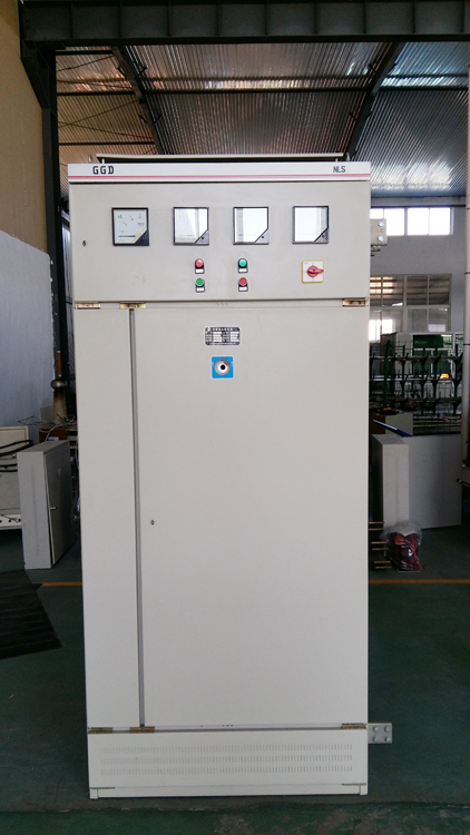 Switchgear with High Quality and Low Voltage