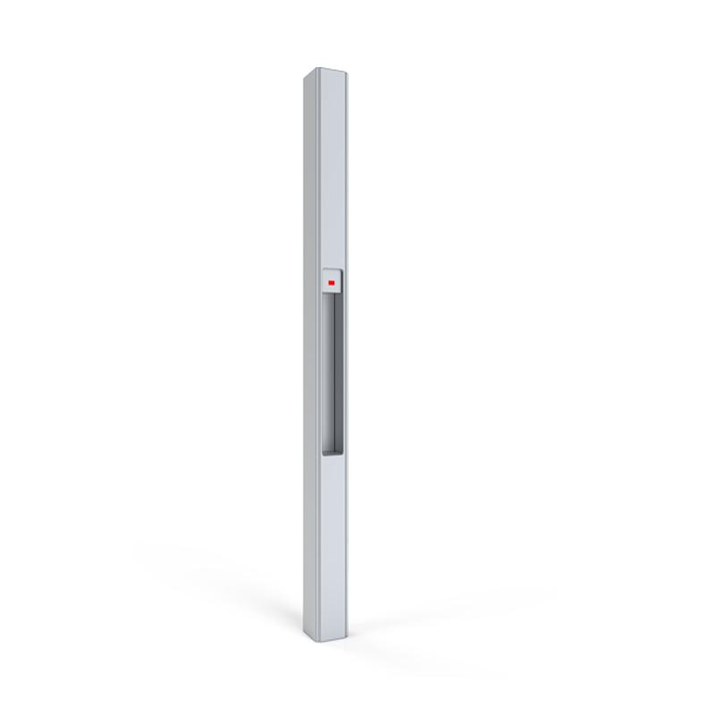 High Quality Door Hardware Aluminium Alloy Door Pull Handle