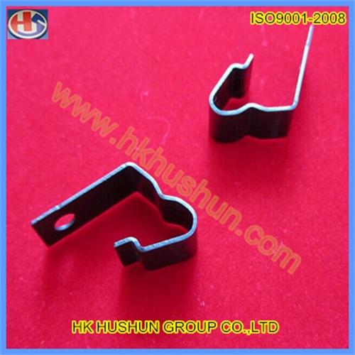 OEM L Shape Metal Stamping Shrapnel (HS-LC-018)