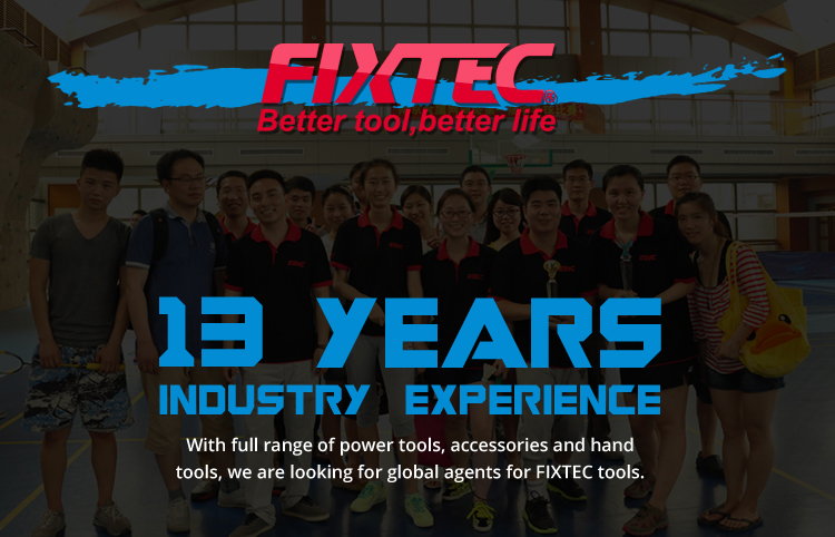 Fixtec ABS Steel Metric and Inch Measuring Tape