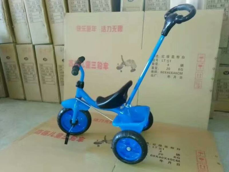 Kids Baby Toddler Trike Bike Bicycle Tricycle Outdoor