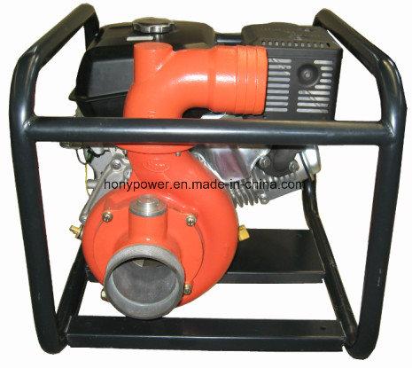 Subaru Gasoline Water Pump Hgp30-S/Hgp40-S/Hgp15h-S