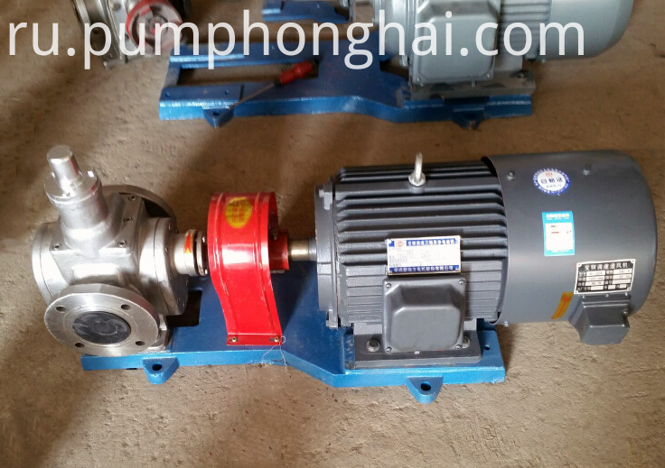 Electric Oil Pump