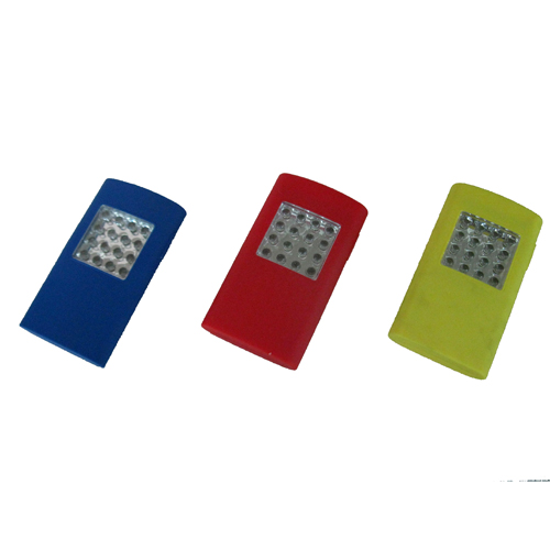 16+4LED Magnetic Work Light (31-1C0003)