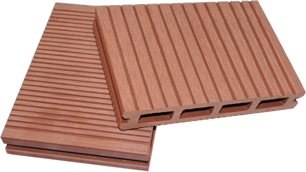 China Supplier WPC Decking for Swimming Pool (M19)