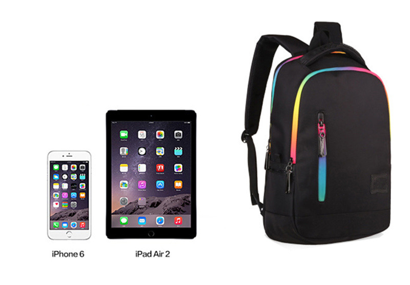 Bag for Laptop and iPad