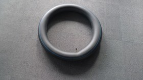 Butyl Motorcycle Inner Tube 3.25-16, Rubber Motorcycle Tube