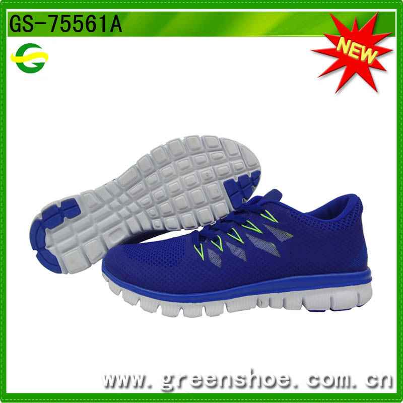 Athletic Men Footwear Sports Shoes