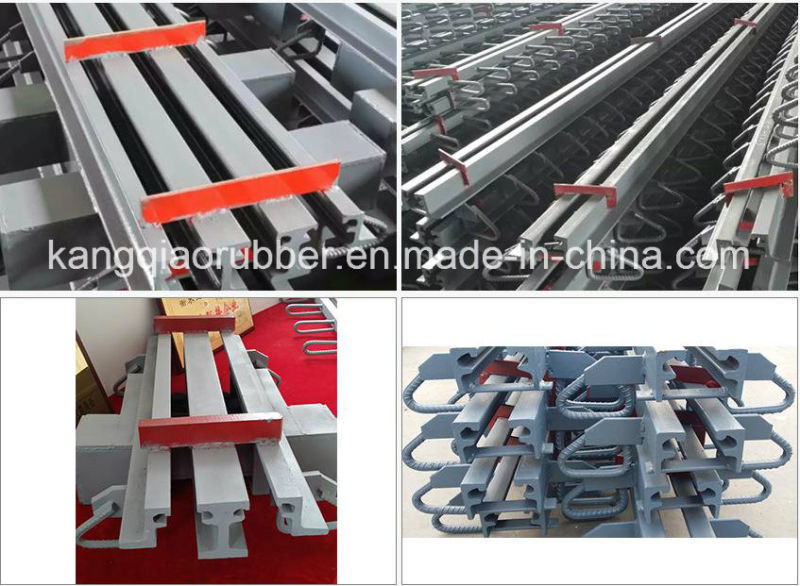 Construction Bridge Expansion Joint Sold to Poland