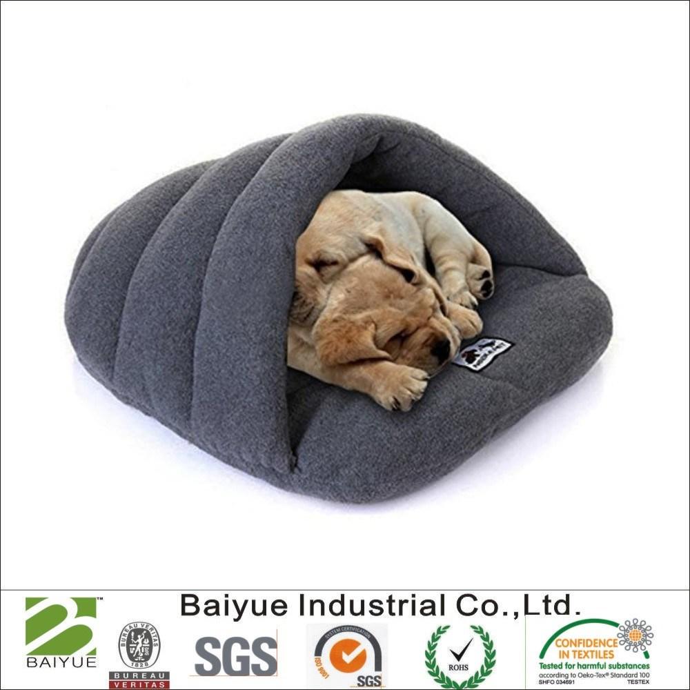 Small / Medium Dog Cat Bed House Pet Cave Sleeping Bags
