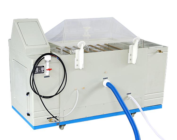 ASTM B117 Standard Nss Salt Spray Test Apparatus