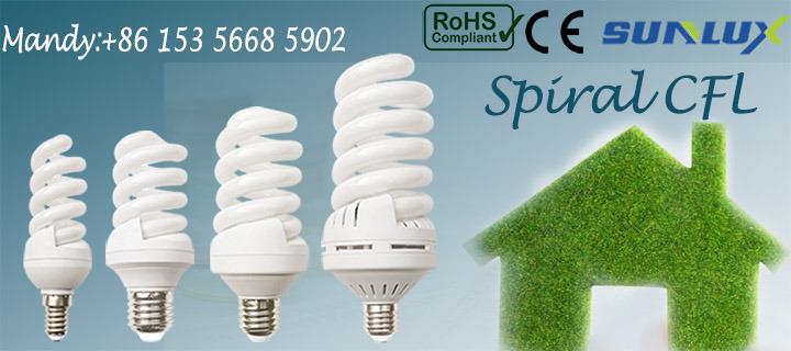 CFL 4u T5 40W Energy Saving Lamp