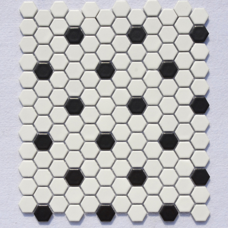 Ikea Ceramic Mosaic for Wall Tile