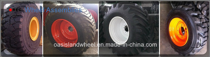 (18X8.5-8) Lawn and Garden Tire for Turf Equipment