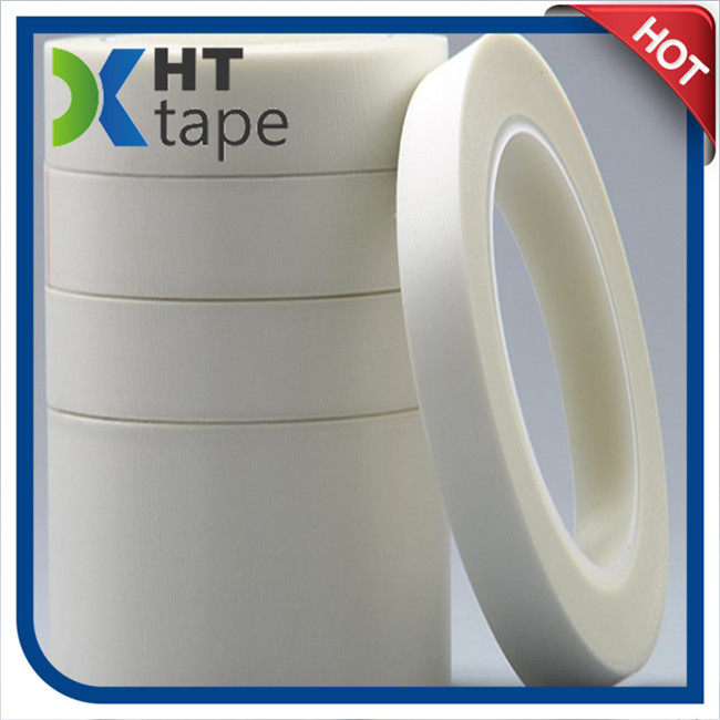 Fiberglass Window Screen Single Sided Glass cloth Insulation Tape