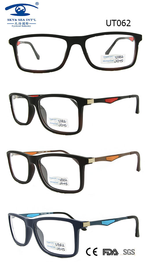Ultem Eyeglasses Frame for Men Woman (UT062)