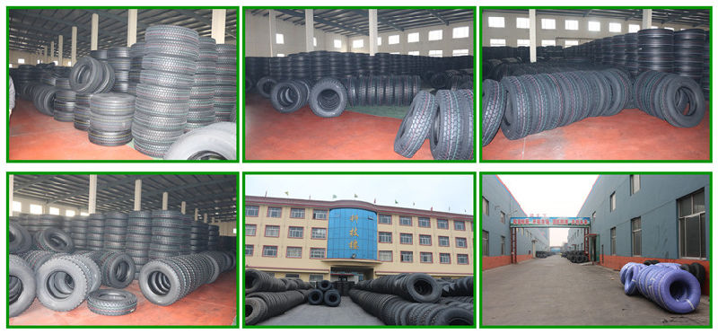 Bias off The Road OTR Tyres Industry Mining OTR Tires (23.5-25 20.5-25 17.5-25 26.5-25)