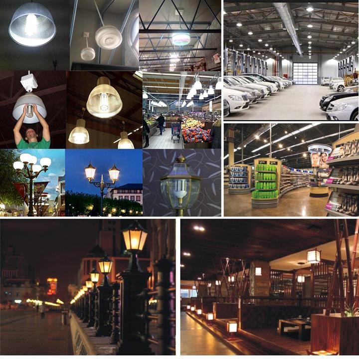 High Quality 3u 4u 18W CFL Energy Saving Bulb