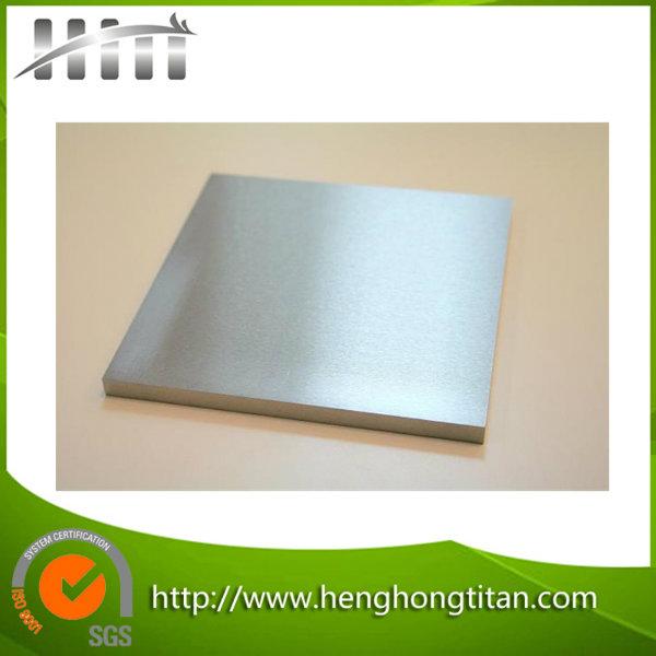 ASTM B162 Nickel and Nickel Alloy Plate&Sheet