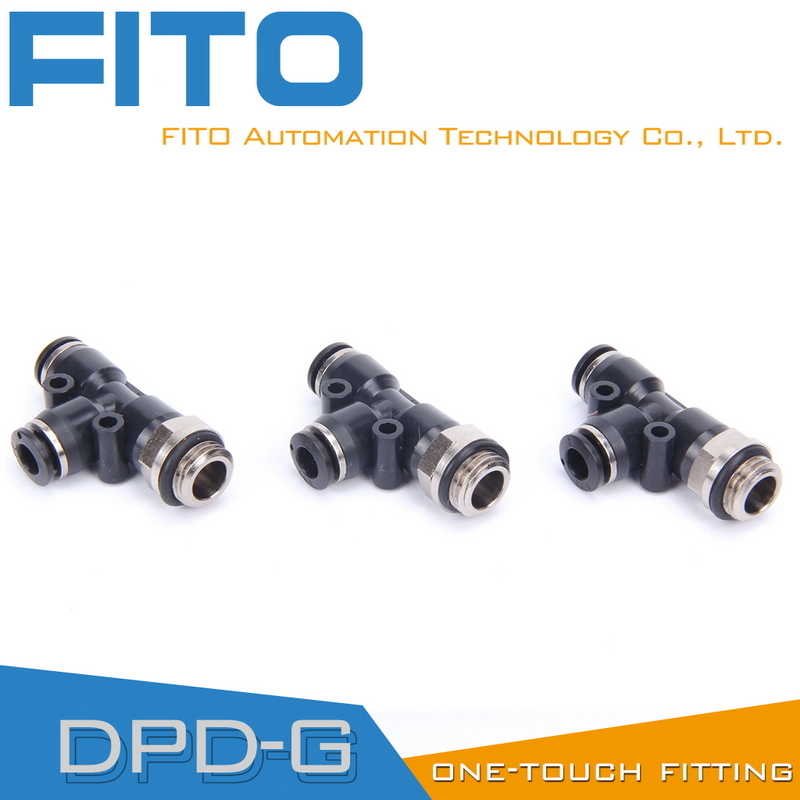 Stainless Steel Connector with High Quality and Competitive Price