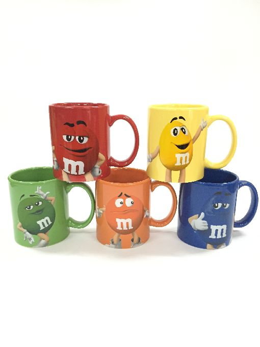 11oz mm Promotion Mug