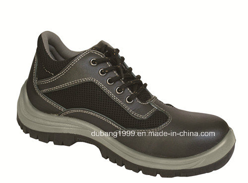 2015 Cheap Industrial Steel Toe Work Shoes, Men Safety Shoes