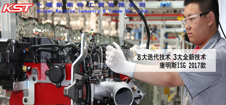 Car Alternator /Starter Motor for Cummins Generator Diesel Engine Spare Parts