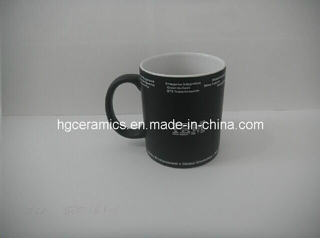 IBM Mug, 11oz Promotional Mug