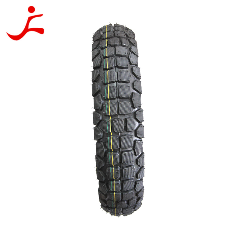110/90-13 Cross Country Motorcycle Tyre
