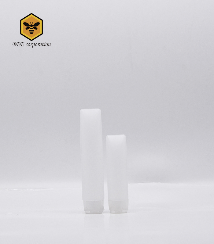 China Cosmetic Tube Extrusion Emulsion Tube Plastic Inverted Tube (BPI-30)